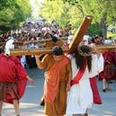 2014 - Stations of the Cross photo album thumbnail 1