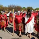 2014 - Stations of the Cross photo album thumbnail 6